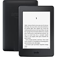 """Kindle Paperwhite–Previous Generation (7th), 6"""" Display, Built-in Light, Wi-Fi, Black"""