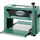 """Grizzly Industrial G0505 - 12-1/2"""" 2 HP Benchtop Planer"""