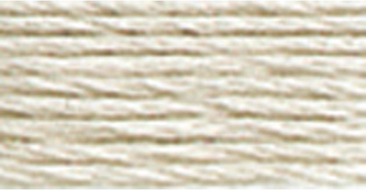 DMC 117-3866 - Hilo de algodón Trenzado de 6 Hilos para Bordar ...