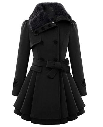 Sexy pea coats