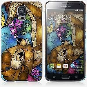 Samsung Galaxy S5 case - Skinkin - Original Design : Bambi by Mandie Manzano