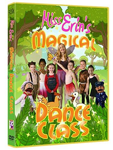 Miss Erin's Magical Dance Class