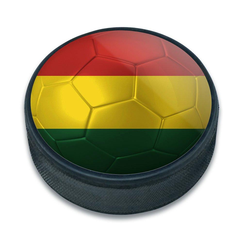 hockey sur glace palet Soccer Futbol Football Country Drapeau A-i