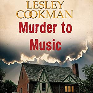 Murder to Music Audiobook