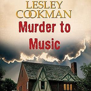 Murder to Music Audiobook