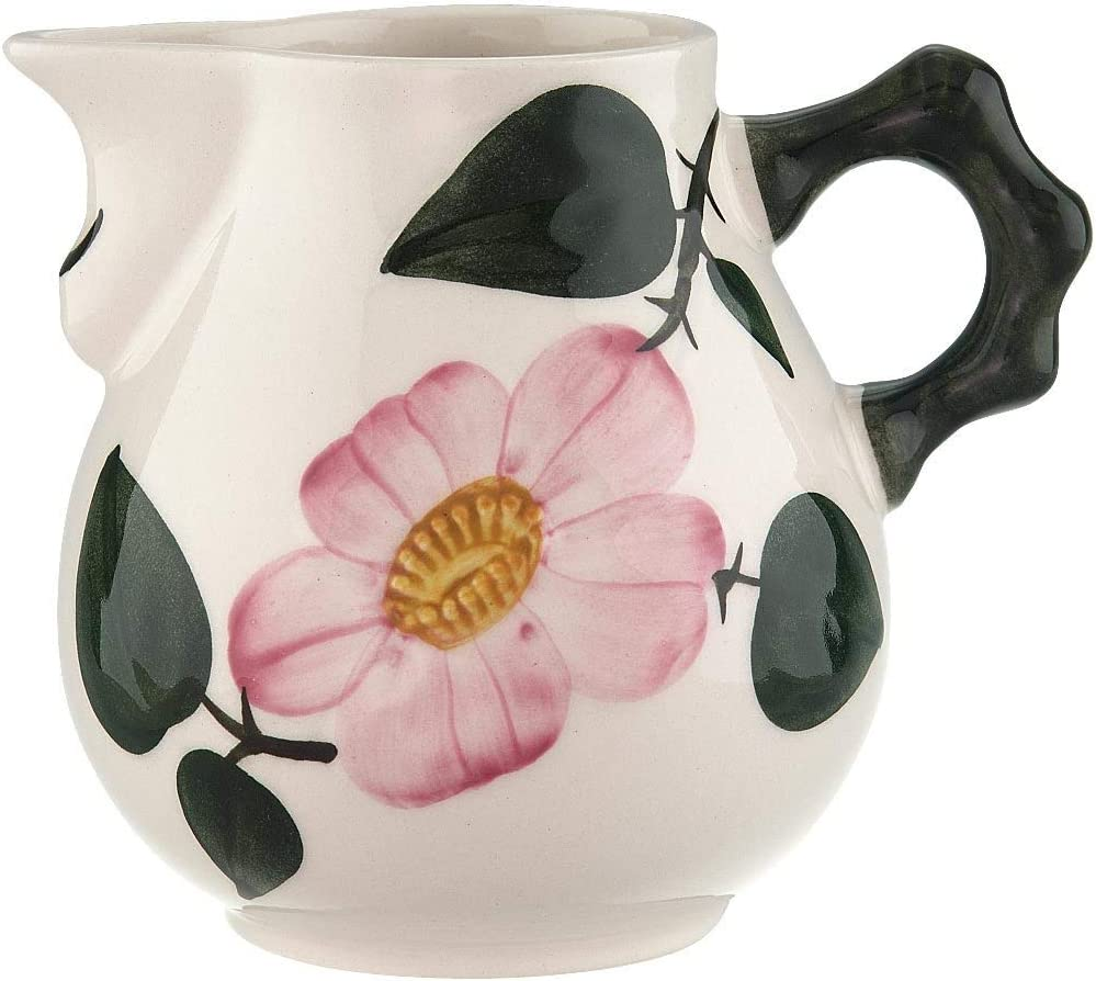 Porcellana Premium Bianco Villeroy /& Boch Flow Bricco per latte 200 ml