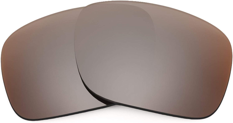 Revant Verres de Rechange pour Ray-Ban RB3569 59mm - Compatibles avec les Lunettes de Soleil Ray-Ban RB3569 59mm Bronze Mirrorshield - Polarisés Elite