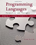 Programming Languages: Principles and Practices (Advanced Topics)
