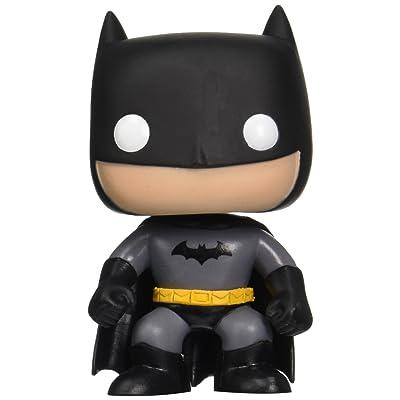 Funko POP! Heroes: DC Universe - Batman: Funko Pop! Heroes:: Toys & Games