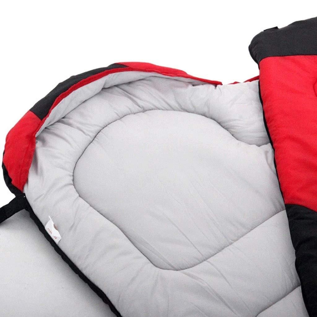 RXF Umschlag-Schlafsack-Büro-Mittagspause Kann Gestickte Erwachsene kampierende Baumwolle Sein Sein Sein B07H1D73V5 Schlafscke Elegante Form b04420