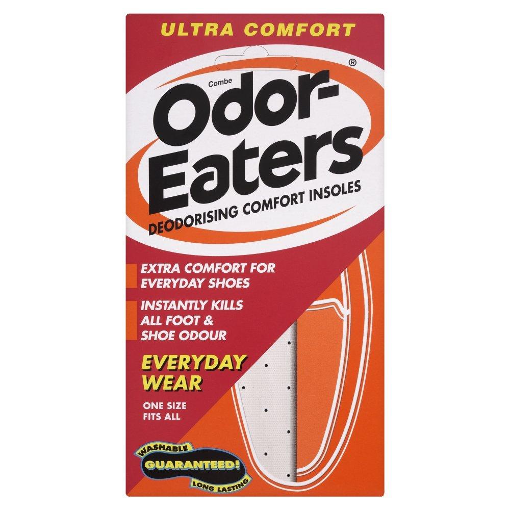 Solette scarpe antiodore ultra comfort Odor-Eaters 483065