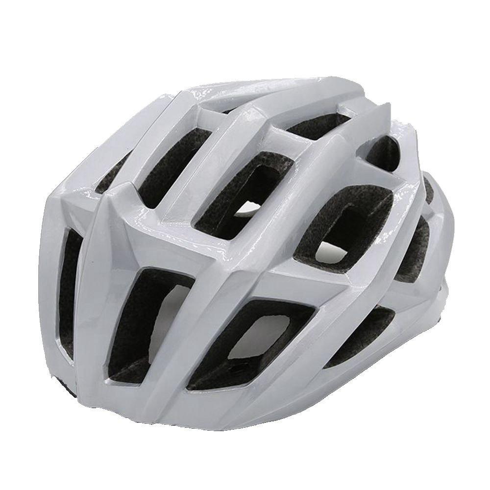 LOLIVEVE Fahrradhelm Adult Roller Skating Helm Kann Klettern Komfort und Sicherheit Einstellen