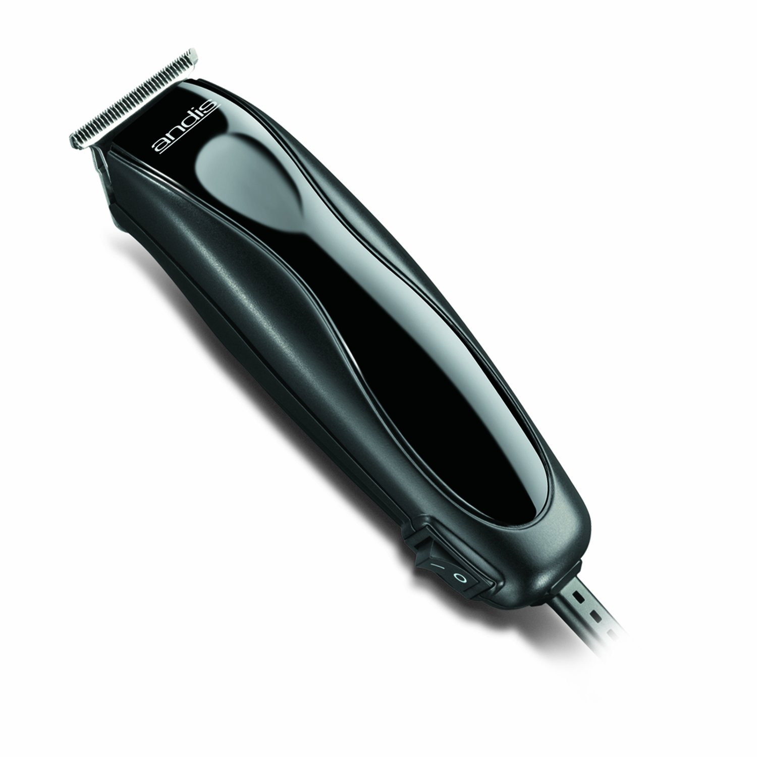 Andis Skin-Close Headliner 11-Piece Hair Clipper/Beard Trimmer Kit, Black, Model LS-2 (29775)