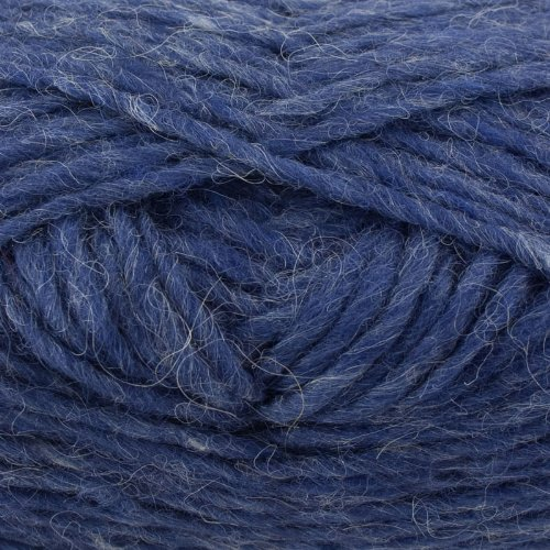 Yarn Denim Heather - 9