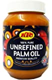 KTC - KTC Unrefined Palm Oil - Volume : 500 ml.