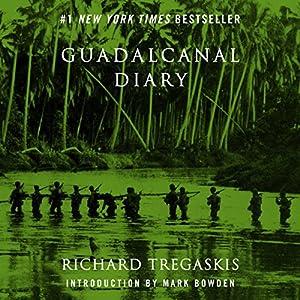 Guadalcanal Diary Audiobook