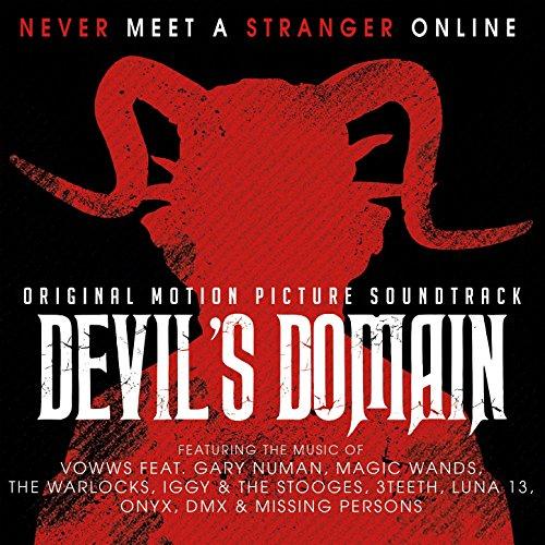 The Devil's Domain - Original ...