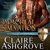 Immortal Salvation | Claire Ashgrove