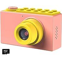 Kriogor Cámara de Fotos para Niños, Juguete Digital
