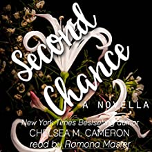 Second Chance: Violet Hill, Book 3 Audiobook by Chelsea M. Cameron Narrated by Ramona Master
