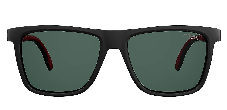 1711c3c6b4 Carrera 5047/S Gafas de Sol, Negro (Black), 56 Unisex Adulto: Amazon.es:  Ropa y accesorios