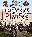 img - for Los tercios espa oles en Flandes book / textbook / text book