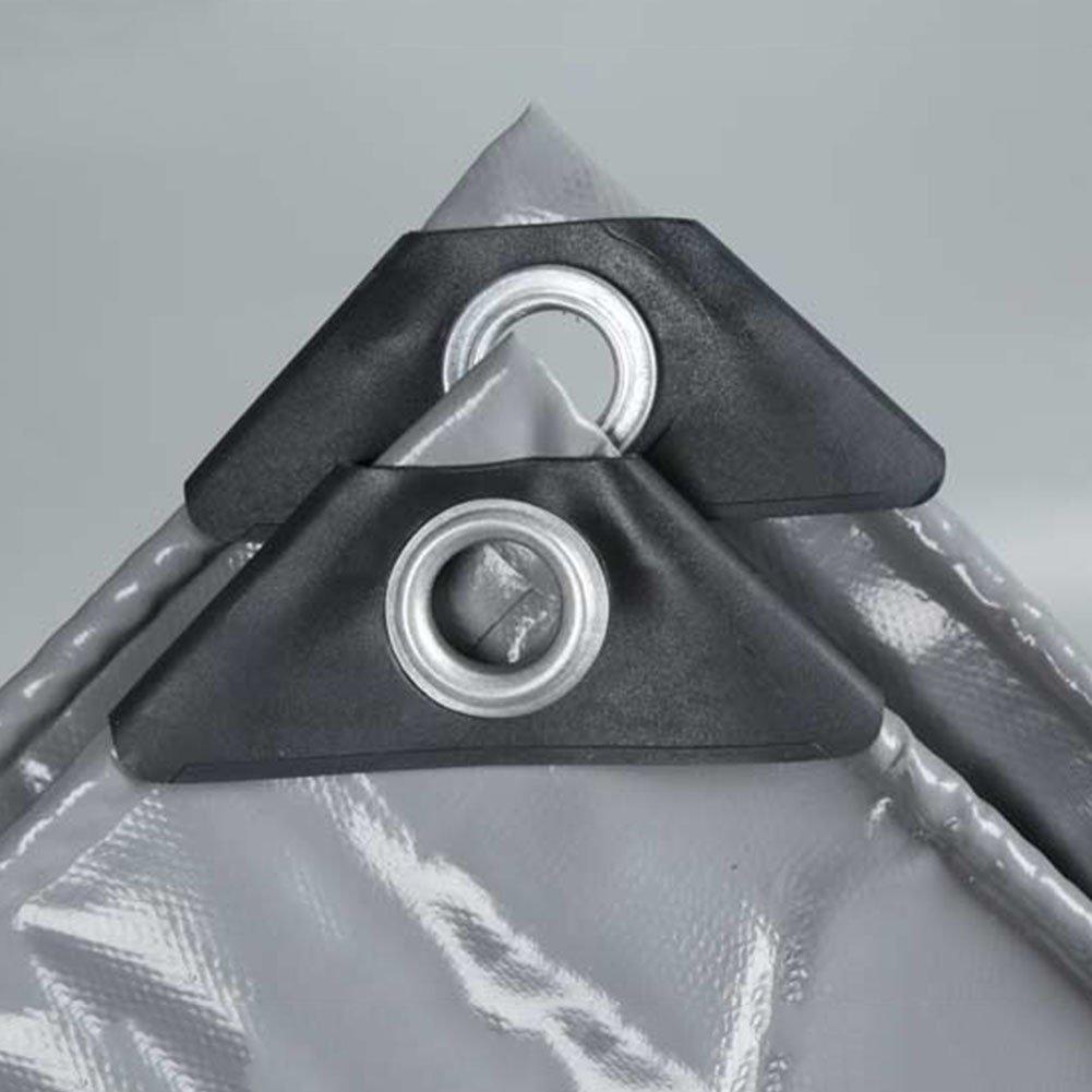 Hyzb 500g   m2-0.45mm Zelt-Sonnenschutz-Auto-Fahrzeug-Plane-im Zelt-Sonnenschutz-Auto-Fahrzeug-Plane-im Zelt-Sonnenschutz-Auto-Fahrzeug-Plane-im Freien Wasserdichte Sonnencreme-Abdeckung (größe   4x8m) B07QJXM51J Zeltplanen Qualität und Quantität garantiert afb9e9