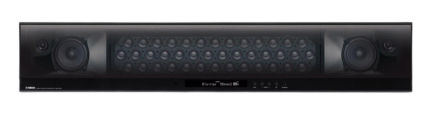 Yamaha YSP-5100 - Barra De Sonido Ysp-5100 7.0: Amazon.es: Electrónica