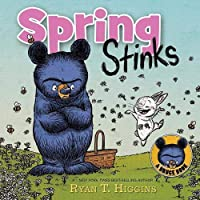 Spring Stinks (Mother Bruce Series)