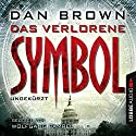 Das verlorene Symbol (Robert Langdon 3) Audiobook by Dan Brown Narrated by Wolfgang Pampel