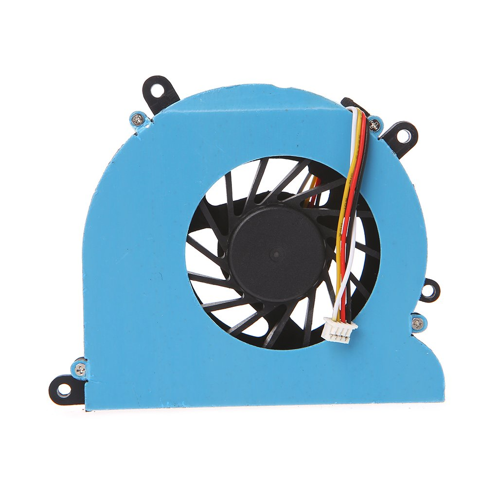 Laptop CPU Cooler Cooling Fan For HP 15-AC Series DC28000GAR0 SPS-813946-001