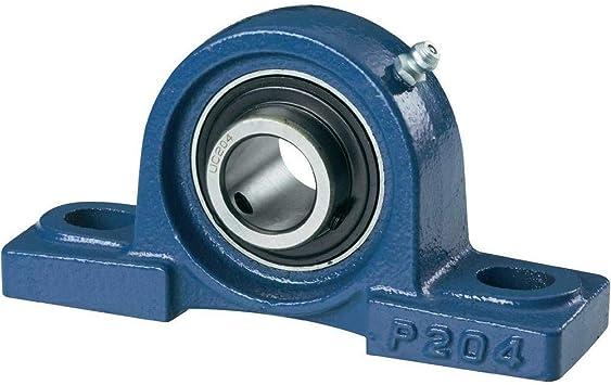 DOJA Industrial | Rodamiento con Soporte UCP 204 | Cojinete de ...