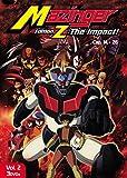 Mazinger Z Edition: The Impact! 3DVD Boxset Vol. 2 (Episode 14-26) [NTSC/Region 1&4 dvd. Import - Latin America] *Spanish audio*