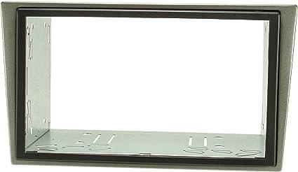 MASCHERINA adattatore radio Doppio DIN-SUZUKI Wagon R