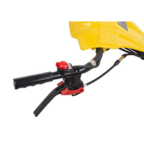 POWERPLUS POWXG7216 - Motocultor 196cc: Amazon.es: Bricolaje y ...