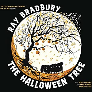 The Halloween Tree (Dramatized) Radio/TV Program
