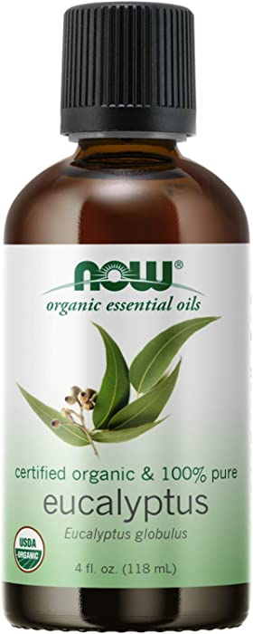 Updated 2021 – Top 10 Organic Essential Oils Food Grade Eucalyptus