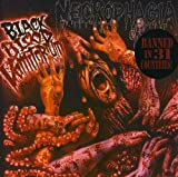 Black Blood Vomitorium