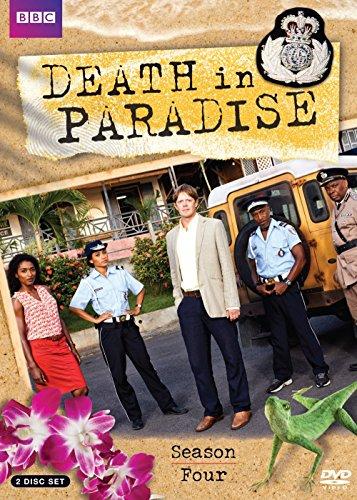 - Death in Paradise: Season Four