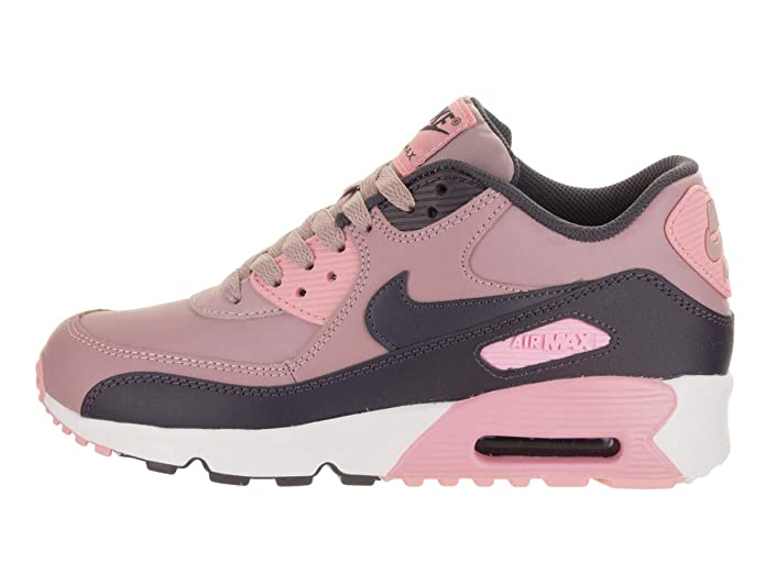 | NIKE Air Max 90 Leather (Kids) | Shoes