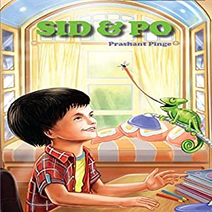 Sid and Po Audiobook
