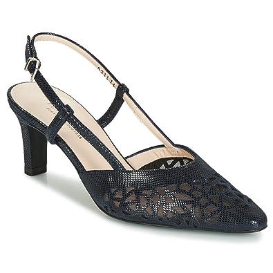 best service 69b78 bd8e5 Amazon.com   Peter Kaiser Women's Mailin Court Shoes 7 C (M ...