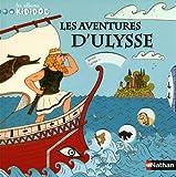 Amazon.fr - Le grand voyage d'Ulysse - Françoise Rachmuhl, Charlotte Gastaut - Livres