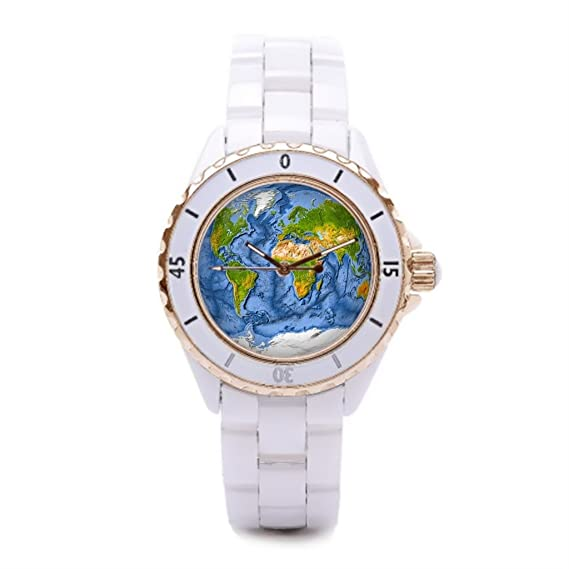 Queensland barato reloj Gilbert Cool relojes mar piso: Amazon.es: Relojes