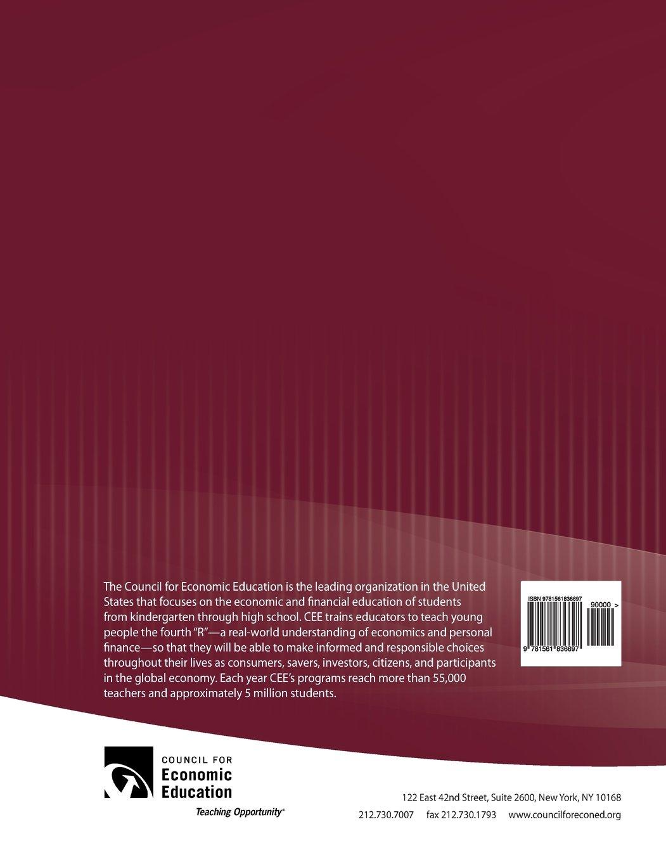 Amazon.com: Advanced Placement Economics Microeconomics, Teacher ...