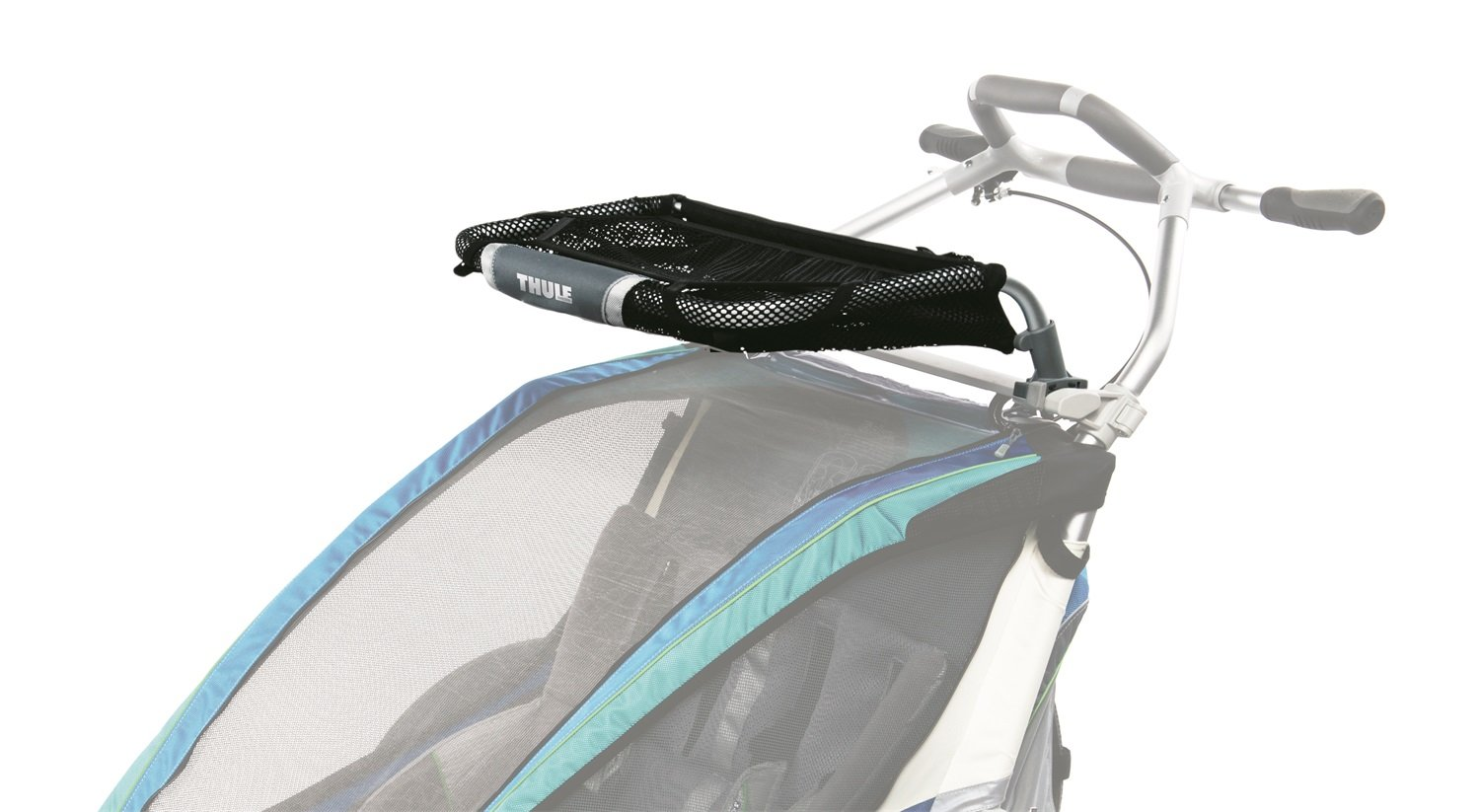 Thule Cargo Rack2- for Double Child Carriers 20100905