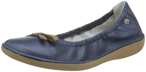 Womens Macash Closed Toe Ballet Flats TBS bwaYfUmMqF