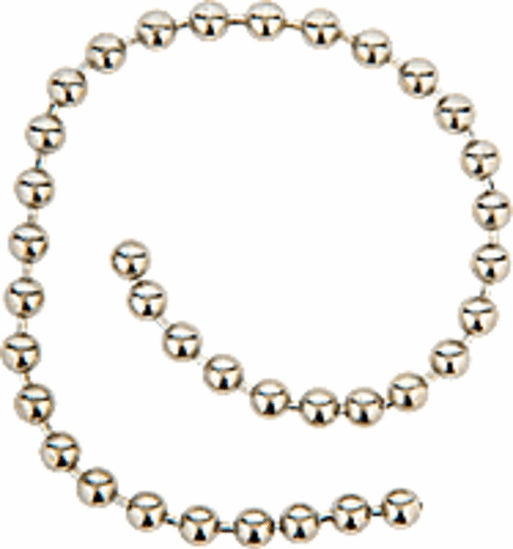 C.R. LAURENCE WCM613 CRL Over-Sill Awning Operator Chain (6 Pack)