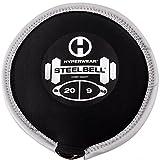 Hyperwear SteelBell Steel Shot-Filled Neoprene Free Weight, 20-Pound Review
