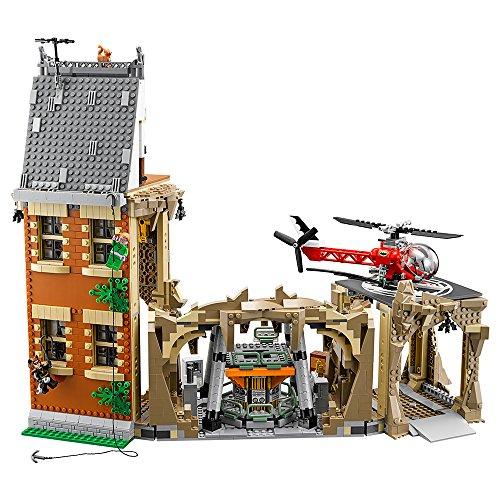 LEGO Super Heroes Batman Classic TV Series - Batcave 76052 at Gotham City Store